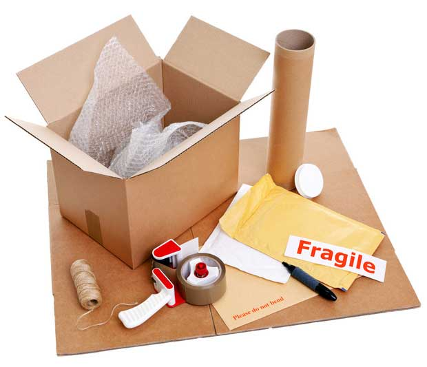 Storage Solutions and Packaging Supplies at Smooth Store Wirral